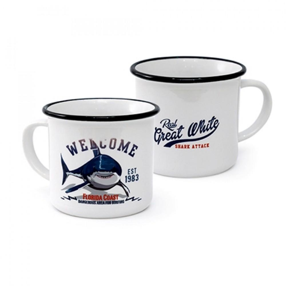 Camper Mug Ceramic Mugs