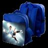 Kids' Backpack Blue