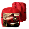 Kids' Backpack ​Red