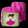 Kids' Backpack Pink