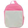 Kids' Lunch Bag Pink