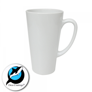 17oz Latte Mug