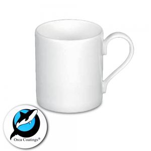 Orca Big Balmoral Fine Bone China Mug