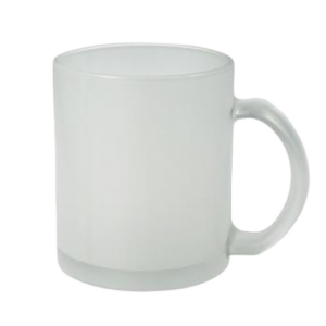10oz Glass Mug