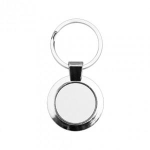 Key Ring Round