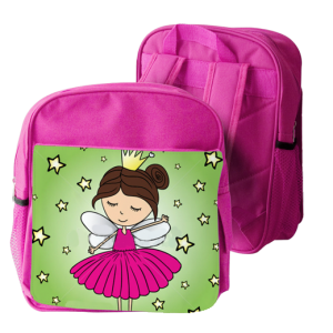 Kids' Backpack Pink