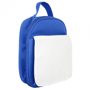 Kids' Lunch Bag Blue