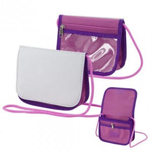 Kids' Sling Pink/Purple
