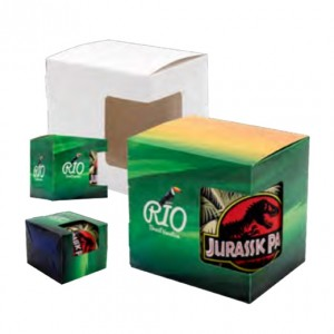 Sublimation Box for 11 oz mug