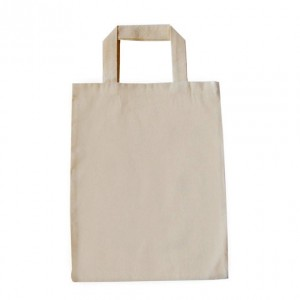 Naples Tote Natural - 26 x 34cm