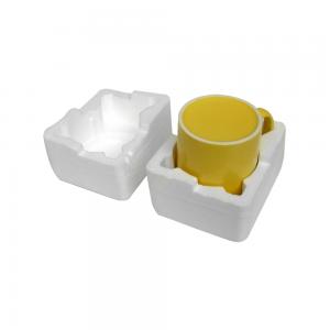 Polystyrene Single Mug Protective Holder