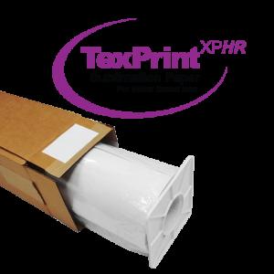 TexPrintXP-HR®  Sublimation Roll 13ins-110ft