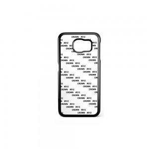 Samsung Galaxy S5/S6/S7 - White/Black
