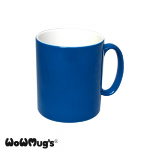 Colour Change Blue WoWMug® 10oz
