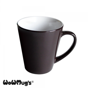 Colour Change 12oz Latte WoWMug®
