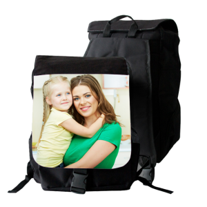 Youth's Backpack Black
