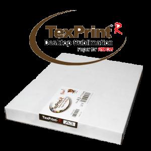 A3 TexPrint R Sublimation Paper for Ricoh 110 Sheets