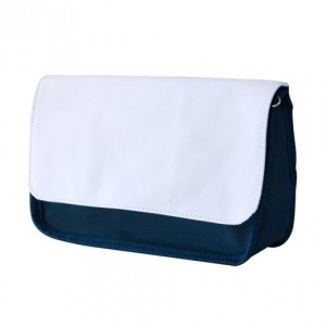 Pencil/Cosmetic Pouch Blue