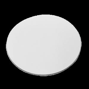 Fabric Coaster - 5mm Round