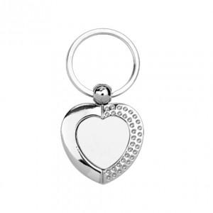 Key Ring Heart