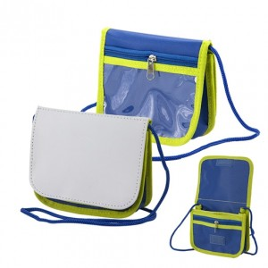 Kids' Sling Blue/Green