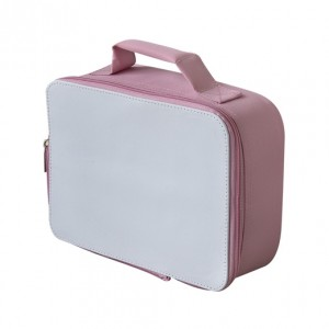 Luxury Lunch Bag Pink​
