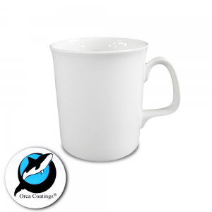 Orca Marlborough Fine Bone China Mug
