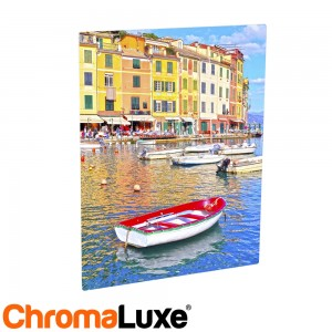 Aluminium Photo Panel - 13 x 18cm / 5 x 7ins