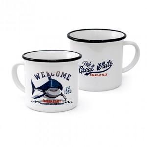 Camper Mug Ceramic