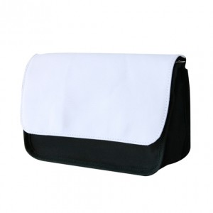 Pencil/Cosmetic Pouch Black