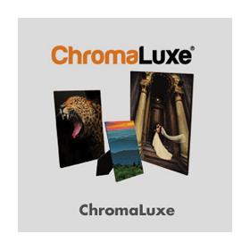 Sublimation Chromalux