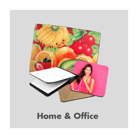 Sublimation Home and Office