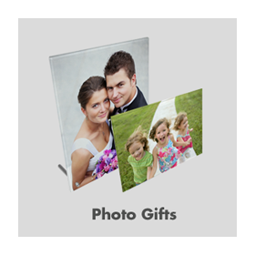 Sublimation Photo Gifts