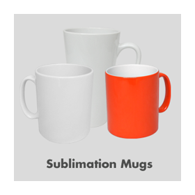 Sublimation Mugs Wholesale Online